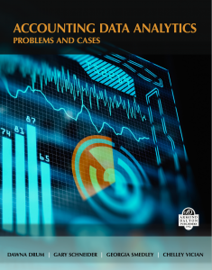 Acct Data Analy Cover
